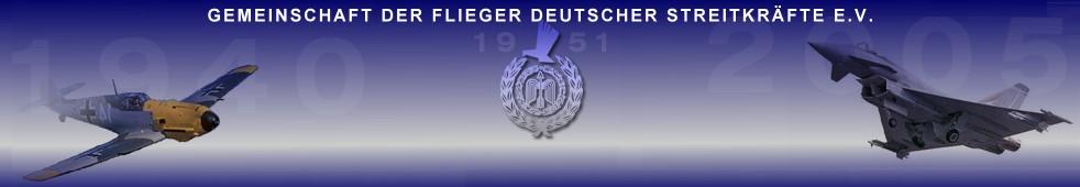 Gemeinschaft der Flieger deutscher Streitkräfte